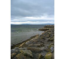 Galway Bay no.2 Photographic Print