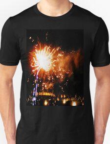 Fireworks Night T-Shirt