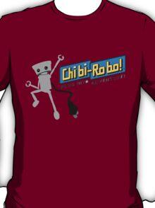 Chibi-Robo : Plug into Adventure  T-Shirt