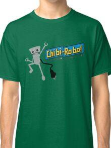 Chibi-Robo : Plug into Adventure  Classic T-Shirt