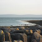 Galway Bay no.4 by Orla Cahill Photography