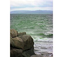 Galway Bay no.5 Photographic Print