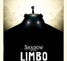 Shadow of the Limbo by Jair Henriques