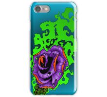 Nuclear Rose iPhone Case/Skin