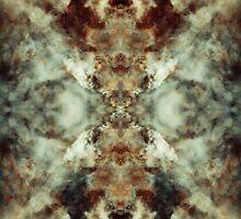 Extra Dimension by Nico  van der merwe