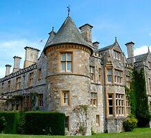 Beaulieu Palace House by RichardGibb