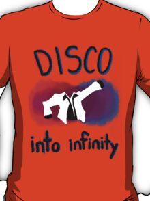 Disco into Infinity T-Shirt