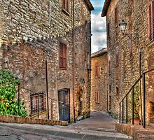 Corciano by oreundici