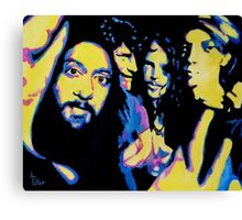 Soundgarden Canvas Print