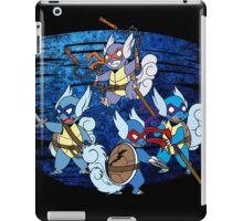 Teenage Mutant Ninja Wartortles iPad Case/Skin
