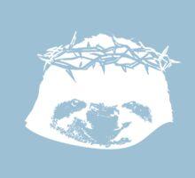 Jesus Sloth One Piece - Short Sleeve