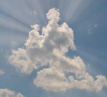Cloudbursting by Scott Mitchell