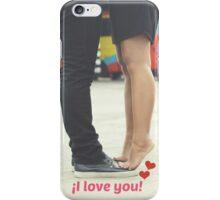 Phone Case Love iPhone Case/Skin