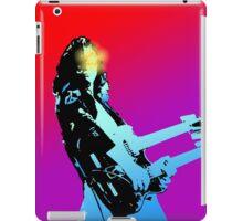 70's Rock iPad Case/Skin