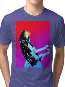 70's Rock Tri-blend T-Shirt