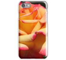 Pedals of Color iPhone Case/Skin