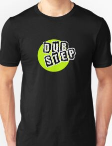 Dub Step Point T-Shirt