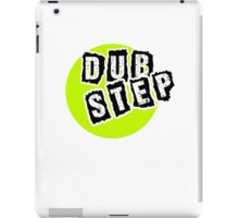Dub Step Point iPad Case/Skin