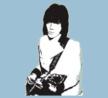 Jeff Beck Kids Clothes