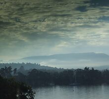 Mt Wellington - from Coningham by hitmanspics