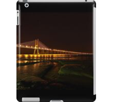 Follow the Lights iPad Case/Skin