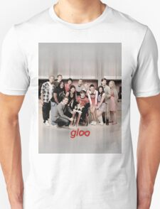 Glee Cast  T-Shirt