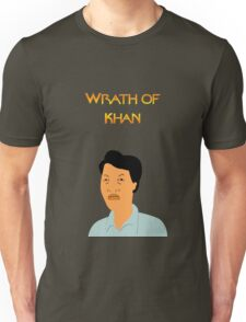 King of the Hill - Wrath of Khan Unisex T-Shirt