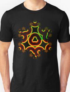 Koch Curve III T-Shirt