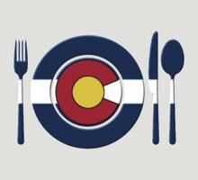 High Altitude Cookin - Colorado by jammin-deen