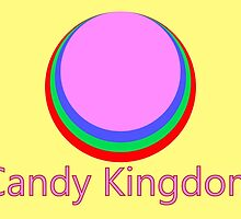 Adventure Time Brands- Candy Kingdom by small502