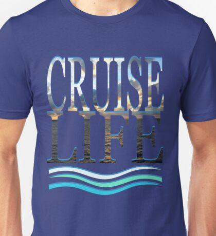Cruise Life Unisex T-Shirt