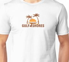Gulf Shores -  Alabama Unisex T-Shirt