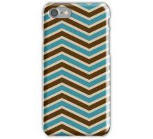 Chevron texture iPhone Case/Skin