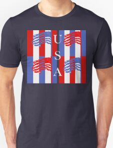 The United States Is the Greatest Country In The World Unisex T-Shirt