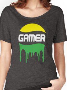 Gamer Women's Relaxed Fit T-Shirt