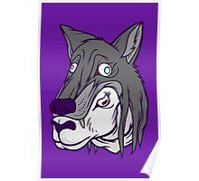 Wear Wolf  Poster