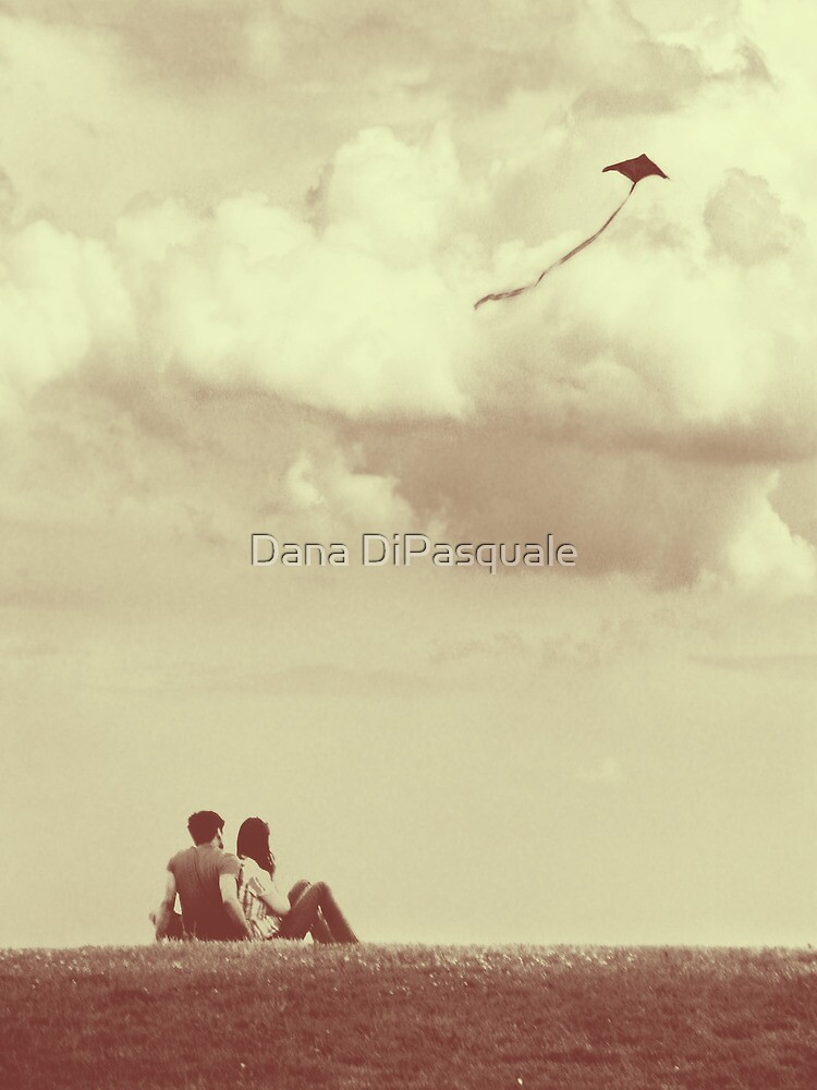 I Had A Dream I Could Fly From the Highest Swing by Dana DiPasquale