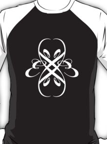 Creative Typography T-Shirt