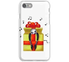 The Puppet  iPhone Case/Skin