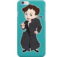 The Whip Hand iPhone Case/Skin