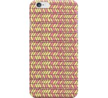 fwd geometric abstract pattern iPhone Case/Skin