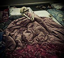 Sleeping Beauty by BonesBob
