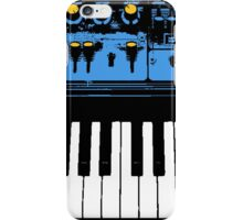 SYNTH iPhone Case/Skin