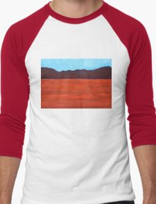 Silver Lake Evening original painting T-Shirt