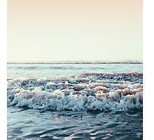 Pacific Ocean Photographic Print