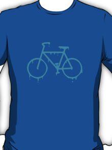 air brush bike T-Shirt