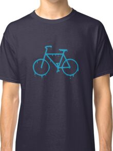 air brush bike Classic T-Shirt