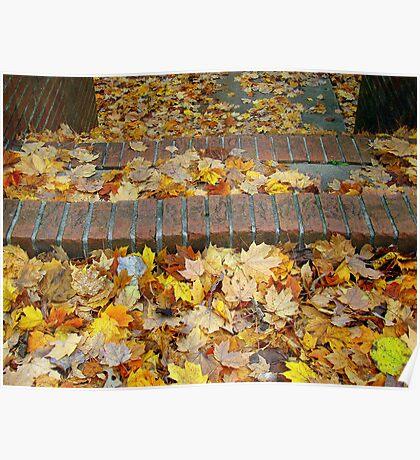 Autumn Moods 15 Poster