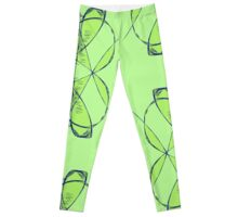 Avant-Green Leggings