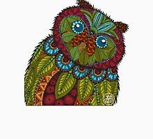 Fall Owl Unisex T-Shirt